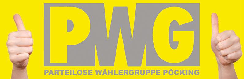 PWG Jahresbrief allen Mitgliedern und Interessierten